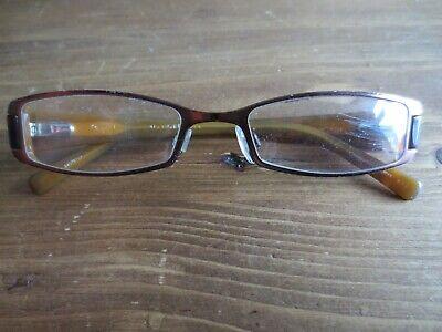 Tommy Hilfiger brown glasses frames. TH 22.