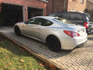 2011 Genesis Coupe 2.0T
