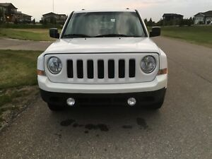 2015 Jeep Patriot 4x4 **PRICE REDUCED**