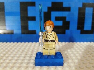 Lego Star Wars Obi-Wan Kenobi Minifigure Sw0812