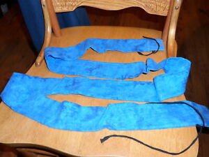 new 6ft ResMed insulated air hose wrap for sleep machine airhose