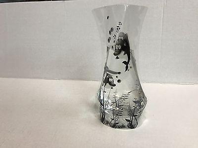 12pcs Reusable unbreakable Plastic Flower Decor Vases- Assorted Colors 11