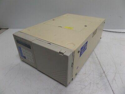 Shimadzu Spd-10a Vp Uv-vis Detector