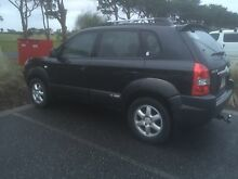 2005 Hyundai Tucson PRICE REDUCED Geelong Geelong City Preview
