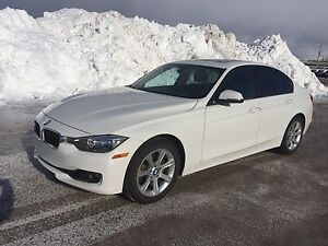 Bmw 328 xdrive. (61000km )
