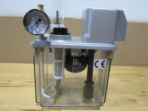 Chen Ying Lubrication Pump CESB15-2L-110V