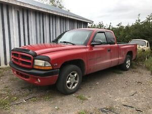 2000 Dodge Dakota NEW PRICE