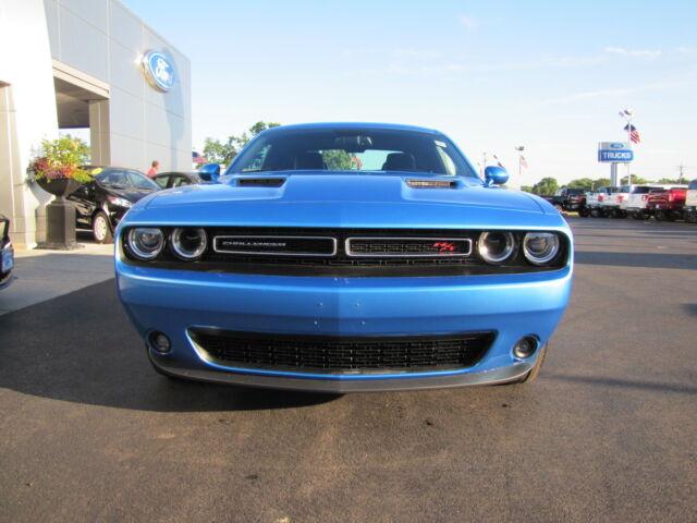 Imagen 1 de Dodge Challenger