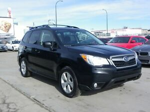 2016 Subaru Forester 2.5i Convenience Package AWD|BACK-UP.CAMERA