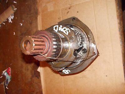 Farmall 504 D Rc Rowcrop Tractor Original Ih Ihc Torque Amplifier Ta Assembly