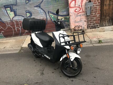 Scooter For Sale Scooters Gumtree Australia Melbourne City