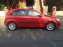 URGENT SALE KIA RIO 2008 Elwood Port Phillip Preview