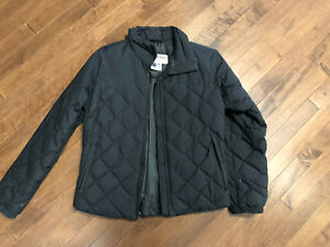 Women's Columbia down jacket as small like new
