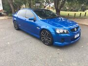 Ve ssv 2010 swap or sell $14500  Perth Perth City Area Preview