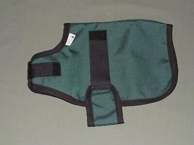 16 Pine Tweed Newborn Older Goat Kid Lamb Winter Water-resistant Coat Jacket