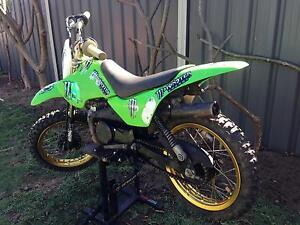 Christmas Bargain!! 2004 Suzuki JR50!! Mandurah Mandurah Area Preview
