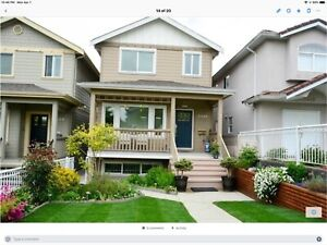 $3,300/1650ft2 - New Beautiful Vancouver House-3 BR+3 Washrooms