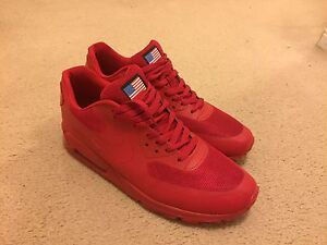 Nike Air Max 90 Hyperfuse QS Independence Day