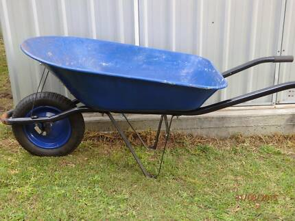 Wheel Barrow Ashtonfield Maitland Area Preview