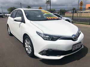 2015 Toyota Corolla ASCENT SPORT Bundaberg West Bundaberg City Preview