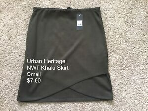 Lot of 7 XS-S Skirts/Shorts for $35