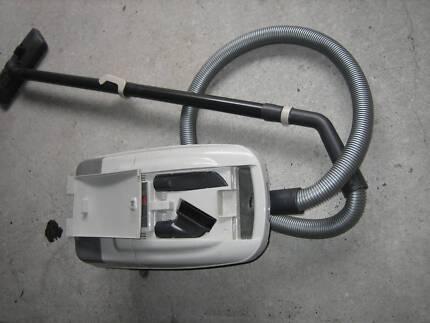 2 ways  vacuum cleaner.