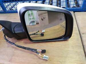 Drivers Door Mirror Assembly Jeep Grand Cherokee WJ 2013 Blacktown Blacktown Area Preview
