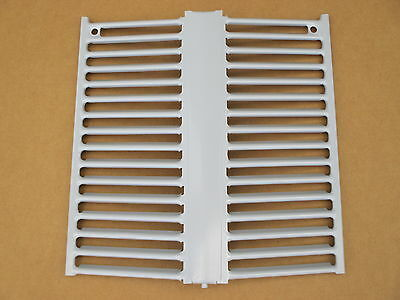 Front Nose Grill For Massey Ferguson Mf 35 To-35