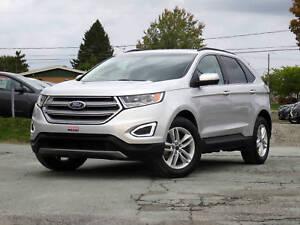 2016 Ford Edge SEL AWD + V6 + SYNC + CAMÉRA + BLUETOOTH