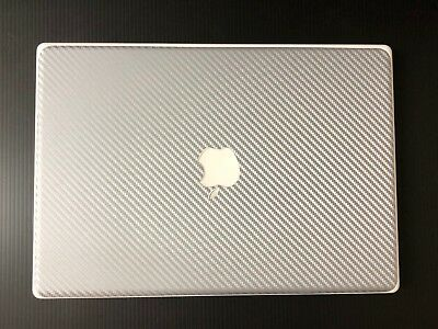 "FAST Apple MacBook 13.3"" Laptop Core 2 Duo - 2GB RAM 120GB HD + OFFICE+WARRANTY"