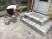 Phillips hardscape designs