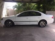 Ford Falcon xt 2005 model for sale Coorparoo Brisbane South East Preview