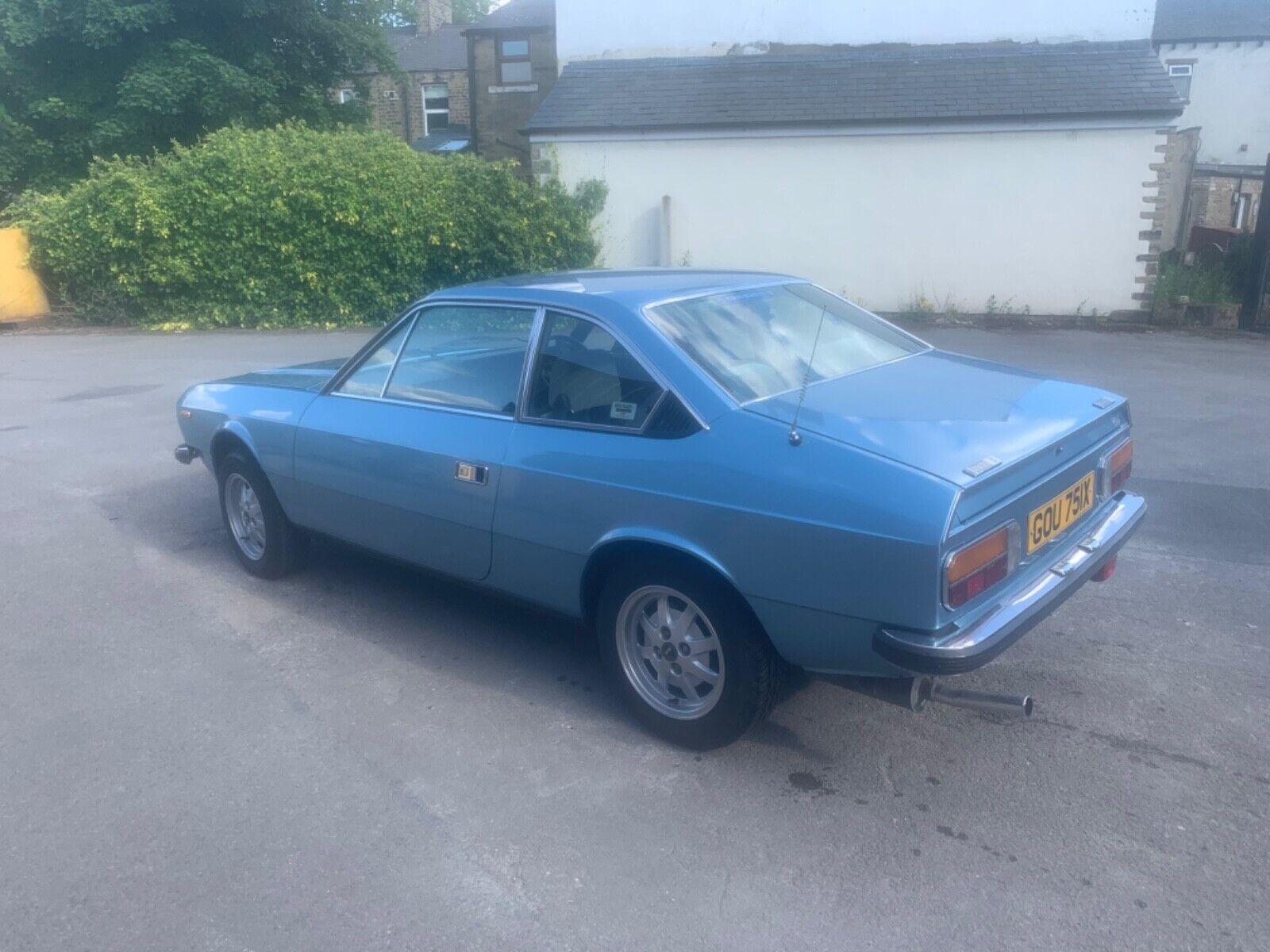 Lancia-Beta-Coupe-barn-find-classic-car