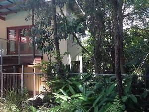 St Lucia SUPER COOL Rainforest Retreat - Master Bedroom St Lucia Brisbane South West Preview