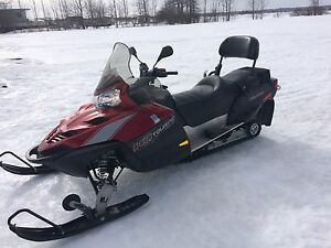 Polaris IQ touring 750 turbo
