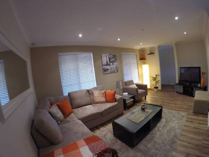 Perfect Location - 3x1 FURNISHED Home - Large Block