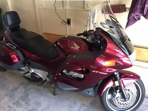 2000 ST1100 for sale