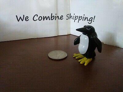 ✨Fisher Price Imaginext Penguins Headquarters Lair Penguin Animal Pet Sidekick✨