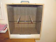 BIRD CARRY CAGE new Hinchinbrook Liverpool Area Preview
