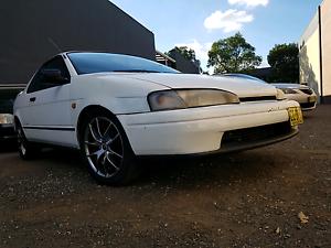 1992 toyota paseo 4efte turbo sleeper Emu Heights Penrith Area Preview