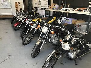 Wanted: Sell your bike Motorcycle buyer CASH for your bike