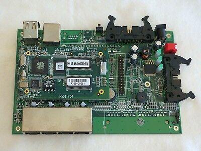 Atmel At91rm9200 Arm9 Development Kit Linux-ready