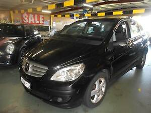 2007 Mercedes-Benz B200 5 Door  Hatchback Wangara Wanneroo Area Preview
