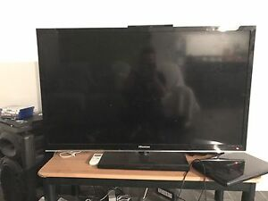 "PS4 1TB, 50"" hisense tv Byford Serpentine Area Preview"