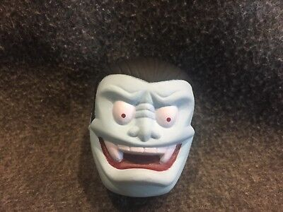 Dracula Monster Stress Reliever Ball 2.5