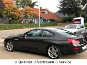 BMW Coupe 640d SOFT-CLOSE/360°-KAMERA/HEAD-UP/EURO6