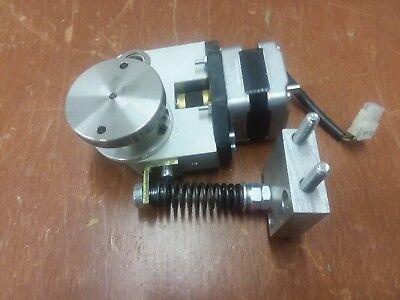 Instrumentarium Op100d Dental X-ray Gear W Motor Rotating Unit Replacement Part