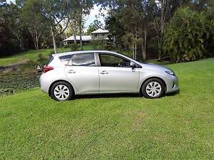$60 p/week  AUTO Corolla ASCENT 2013 NO DEPOSIT FINANCE Worongary Gold Coast City Preview