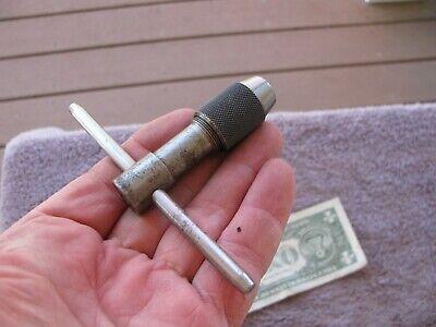 Starrett 93b 93 B Tap Wrench Handle Usa Machinist  Tool