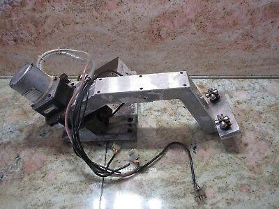 Mazak Qs20n-4axis-u Cnc Lathe Oriental Motor 473102-1 Tool Touch Probe Setter